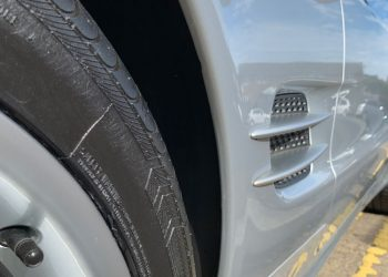 Mercedes Paint Repair Colchester